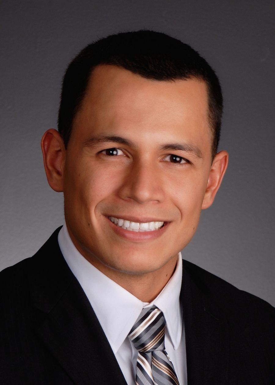 Daniel Vazquez of UHY LLP