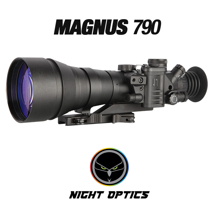 Magnus-Image