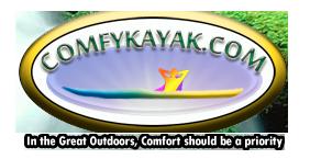 comfykayak.com logo