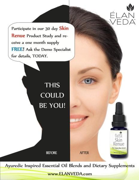 Defy Aging with Skin Renue