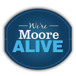 We're Moore Alive!  Moore County, NC