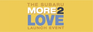 More 2 Love Launch Event