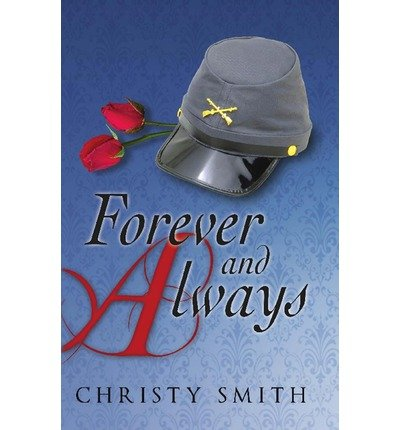 Christy Smith Forever And Always Cover