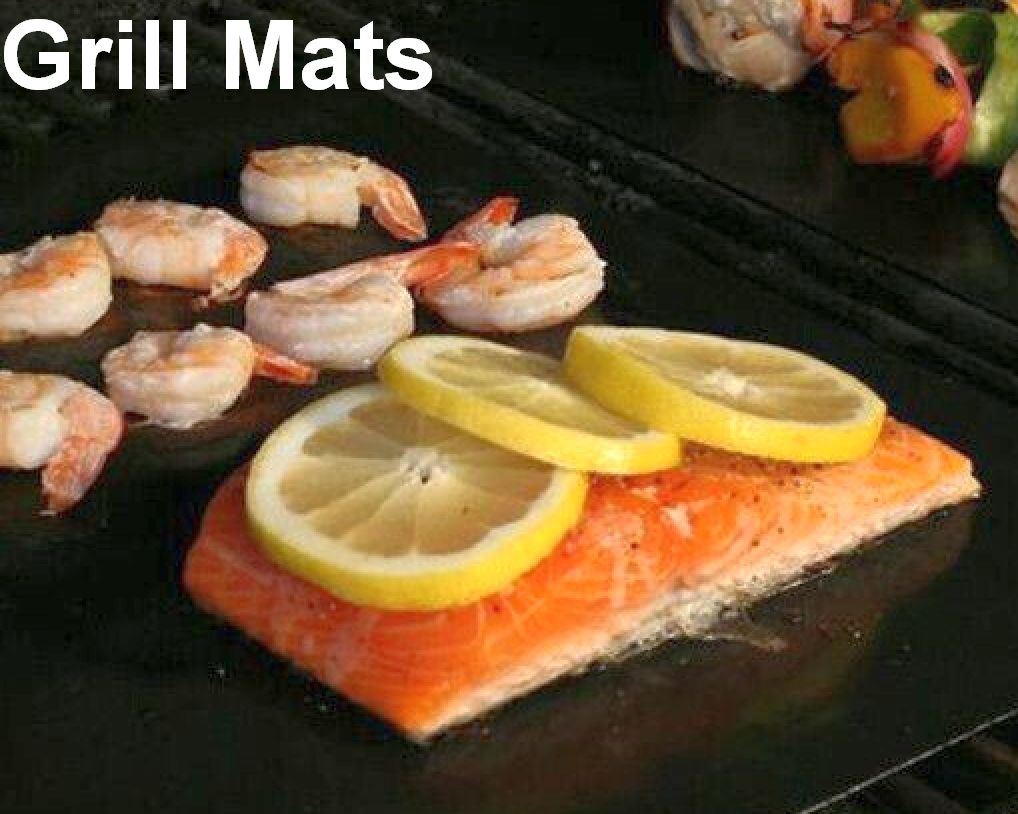 Healthy Chef Tools Grill Mats