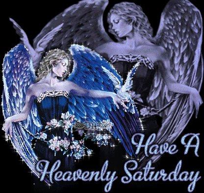 Pyschic Saturday!