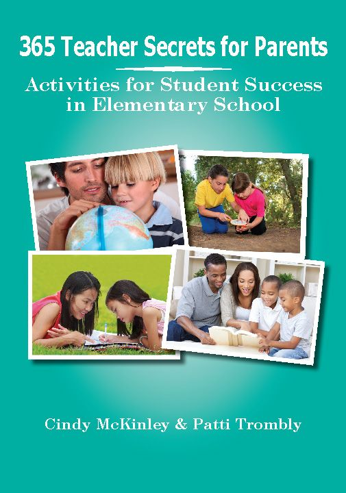New Book for Parents Recently Released -- MSI Press | PRLog
