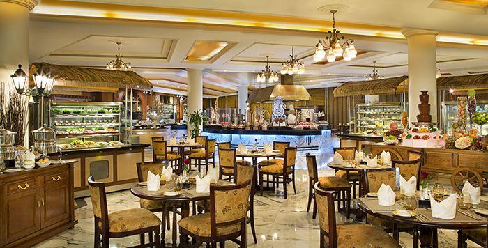 Al Bathna Restaurant