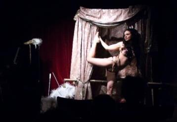 Vamp & Burn to Smoulder On Oz Festival Stages