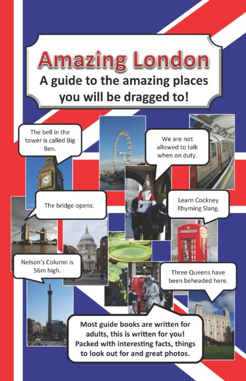 Amazing Guide Cover small