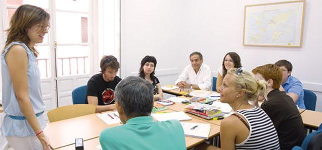 cursos intensivos de español