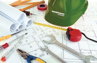 We now offer Building Maintenance Services