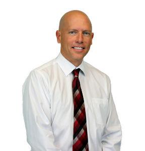 Jeff Harper of Engel and Volkers