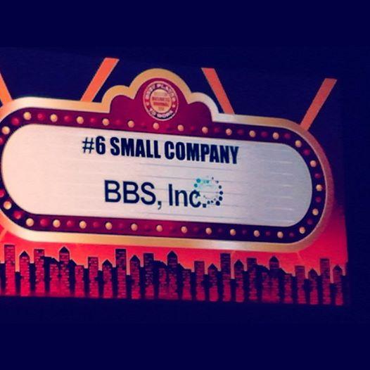 Boston Business Journal: BBS, INC. Boston