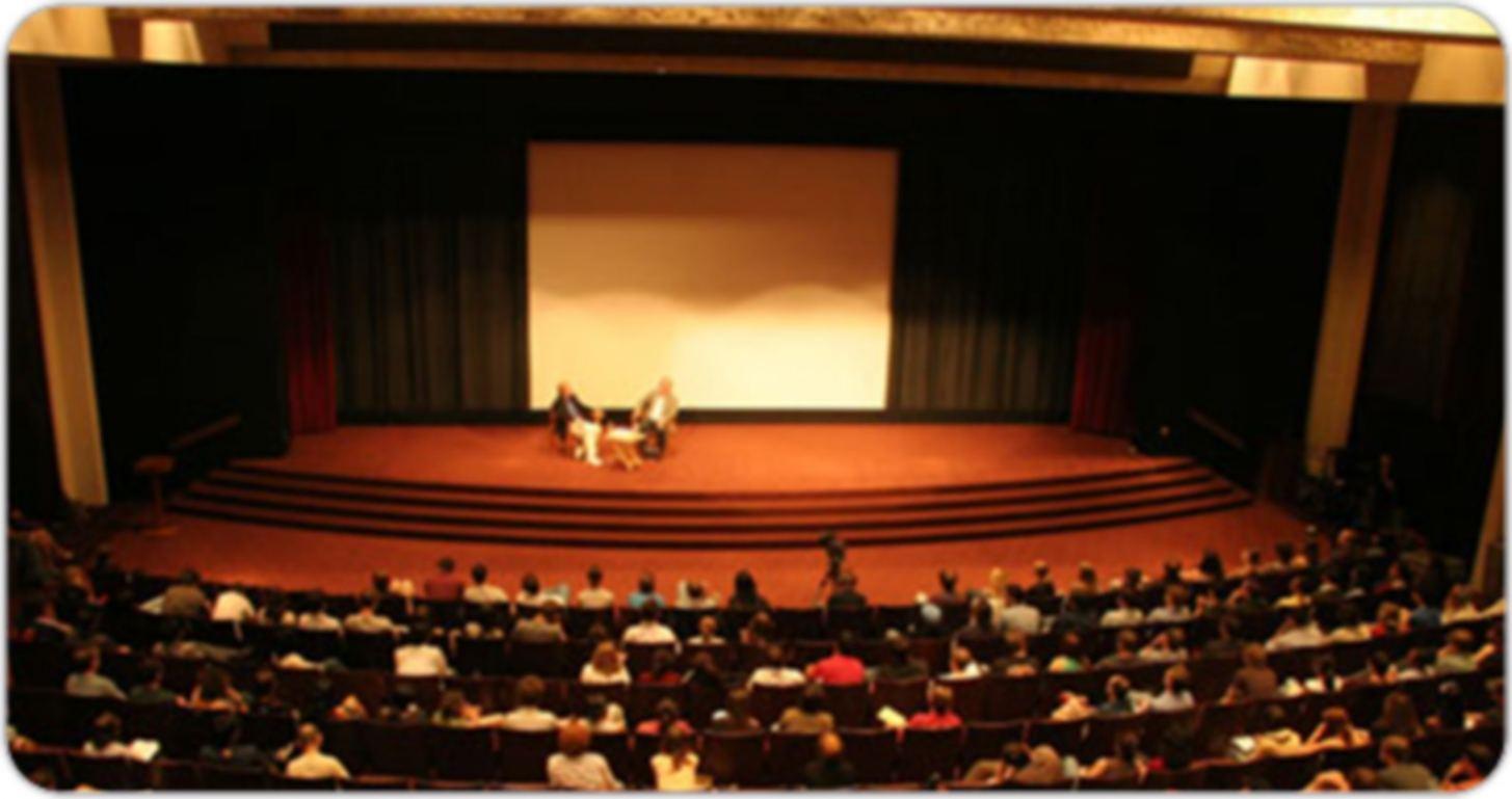 USC Eileen Norris Theatre
