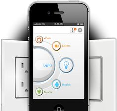Plum's Revolutionary App Allows Home Electronics to Be Controlled via Smartphone