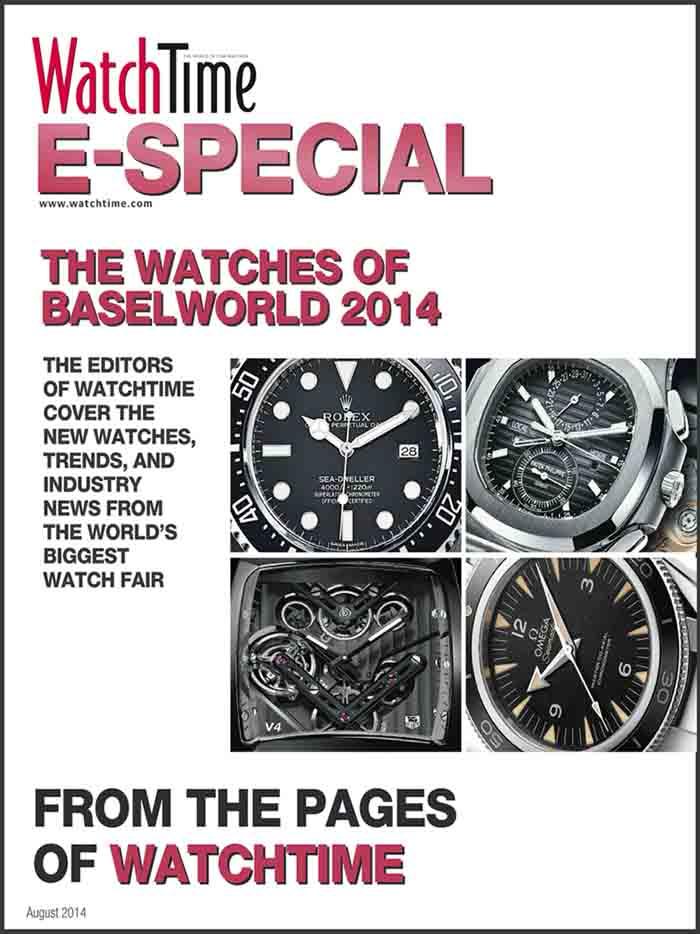 E-Special Baselworld