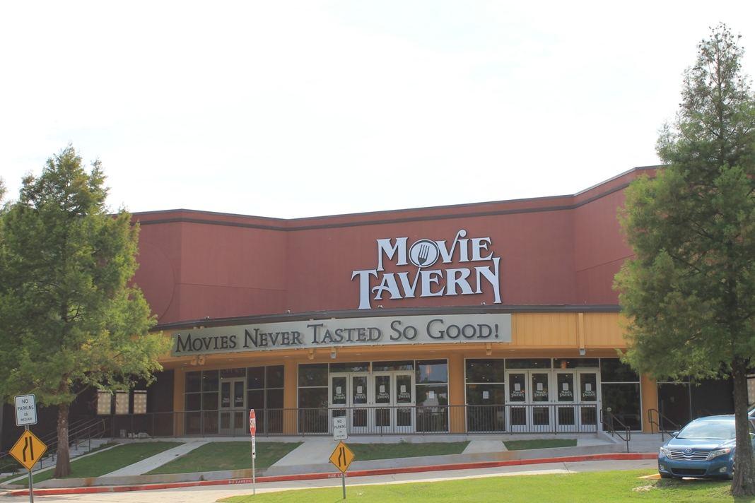 Movie Theater Tavern 8- Covington, LA