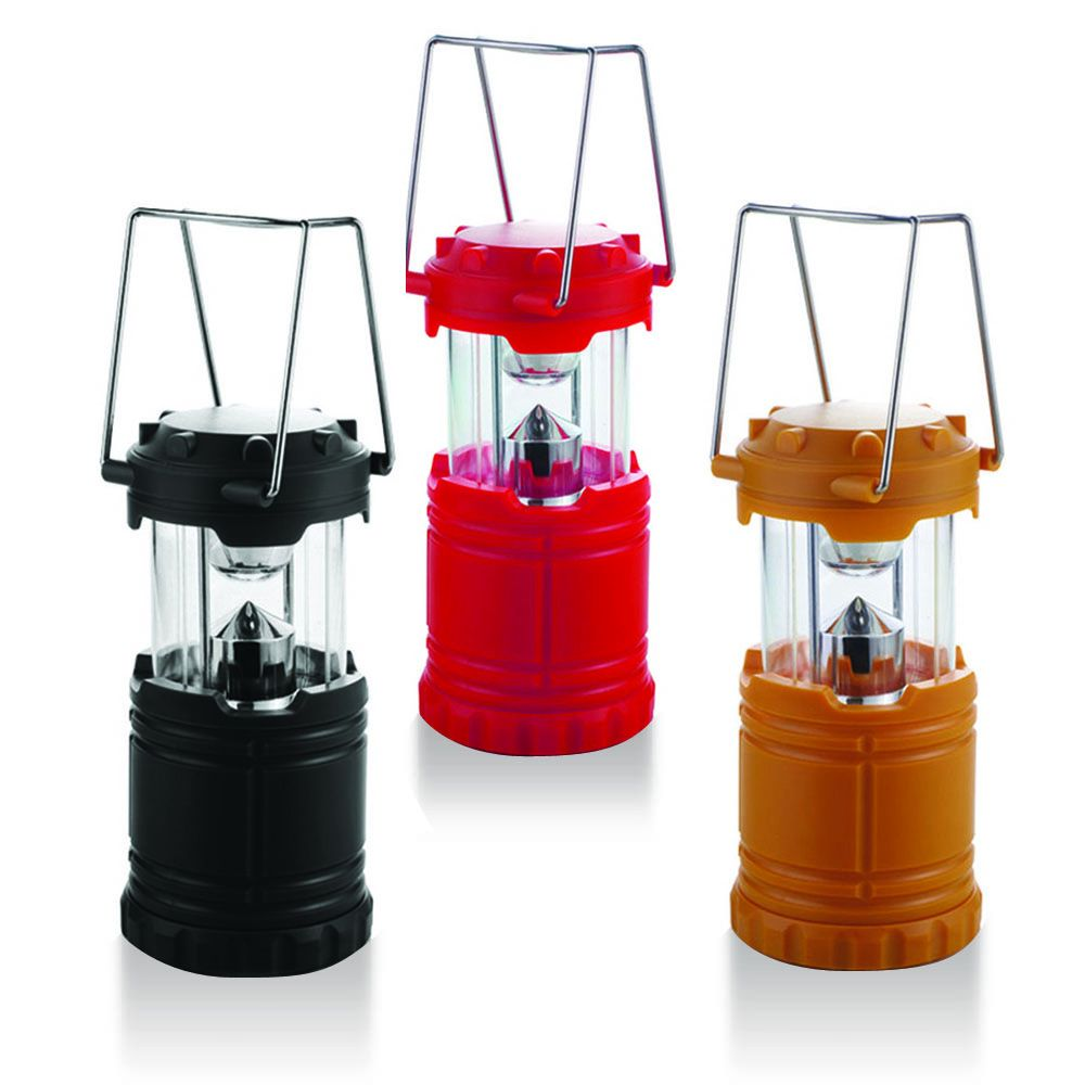 Xtreme Bright's LED Camping Lantern