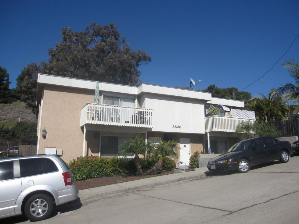 Apartment Buildings For Sale In San Diego Ca