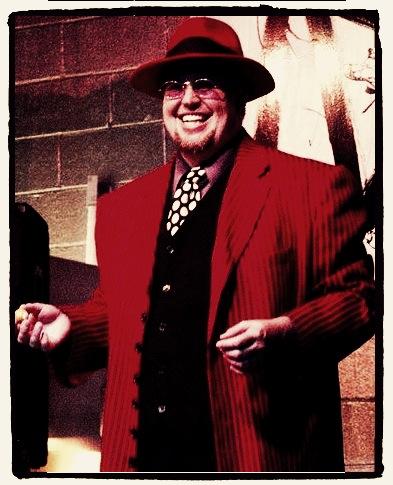 """Big Daddy Cool"" swings in Vegas At Ventures Aug 30th"