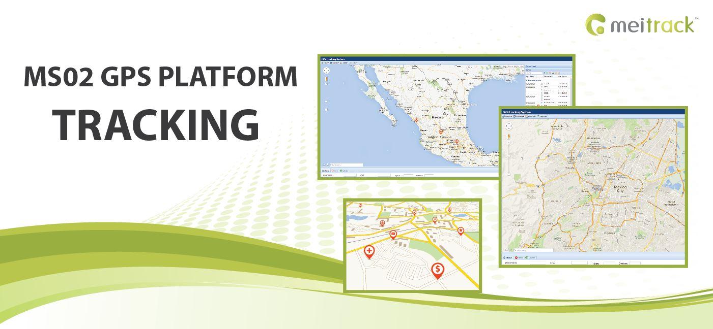 gps-tracking-platform