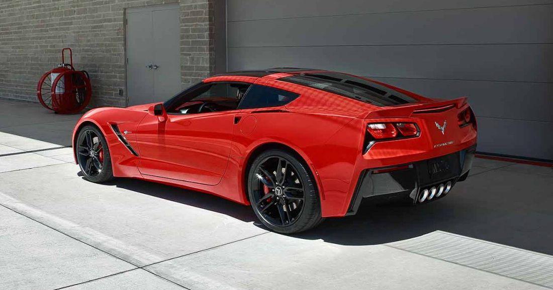 Bill Kay Chevy >> Win a 2014 Chevrolet Corvette From Bill Kay Corvettes ...