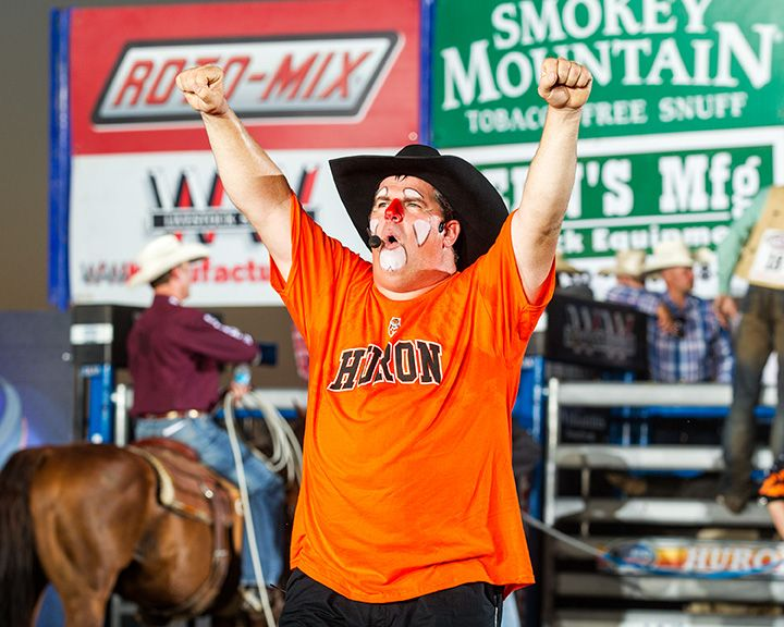 Tuff Hedeman Set To Celebrate 11 Years Of The Red Wilk