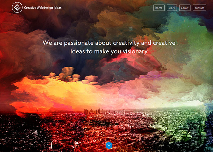 creative-website-design-screen