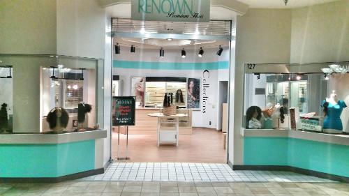 Renown Hair in Bayfair Mall