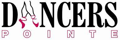 Dancers Pointe Logo.