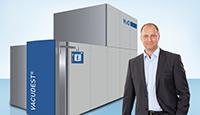 Jochen Freund, new Head of Sales Force