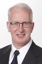 Greg O'Neill, President & Chief Executive Officer