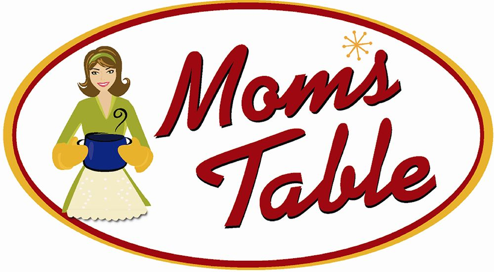 Mom's Table Logo