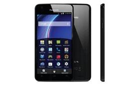 Panasonic-ELUGA-Smartphone