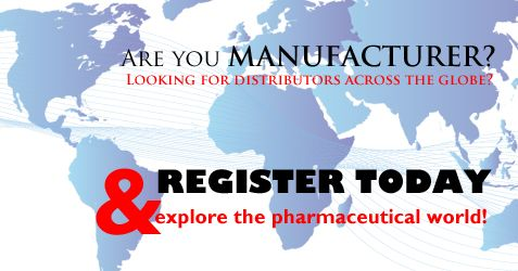 Pharmaceutical Manufacturer
