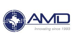 AMD New Logo