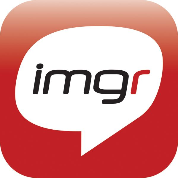 imgr instant messaging app