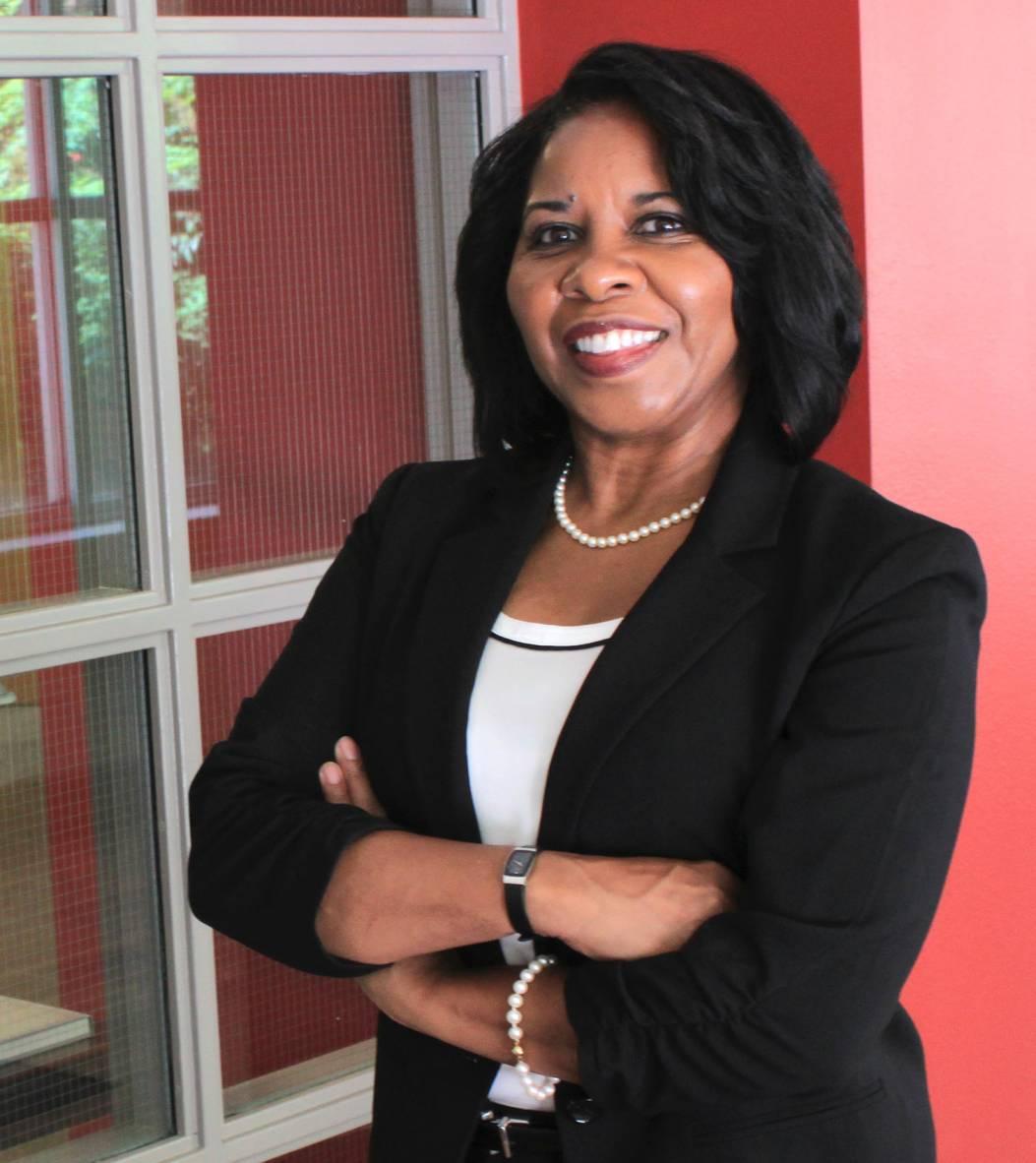 Bev Porter, director, NC State Poole College Jenkins Career Management Center