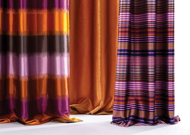 FR Draperies from the Affinity Collection