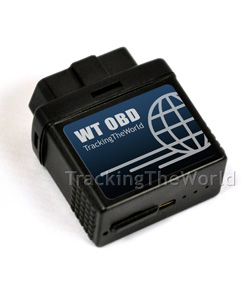 WorldTracker OBD Vehicle Tracker by TrackingTheWorld