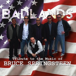 Badlands: A Tribute to the Music of Bruce Springsteen