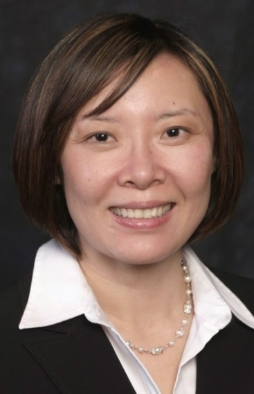 Qian Lu, assistant professor and director, Culture Health Research Center, UH