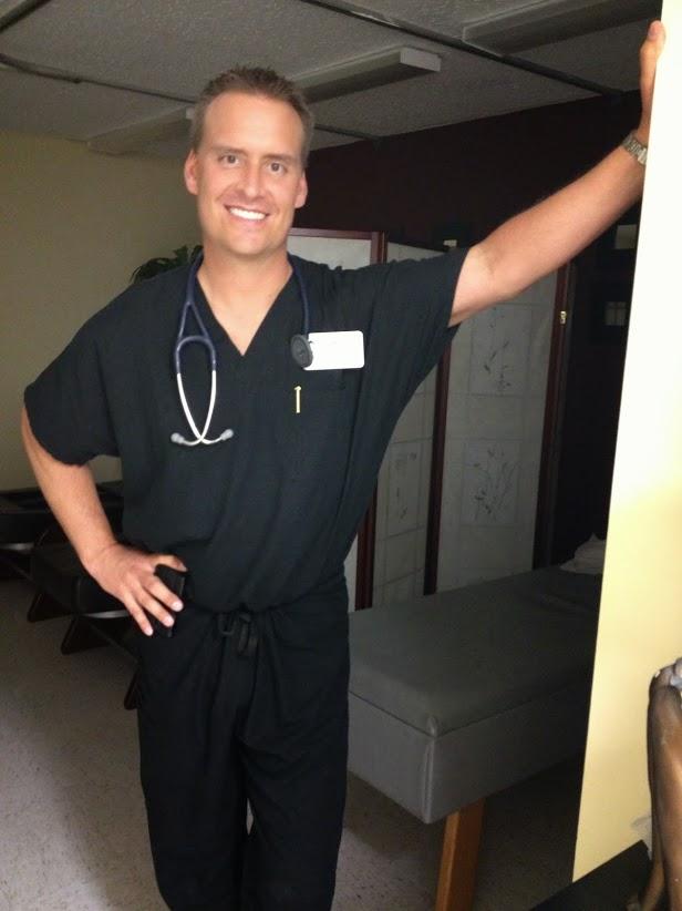 Dr. Swan