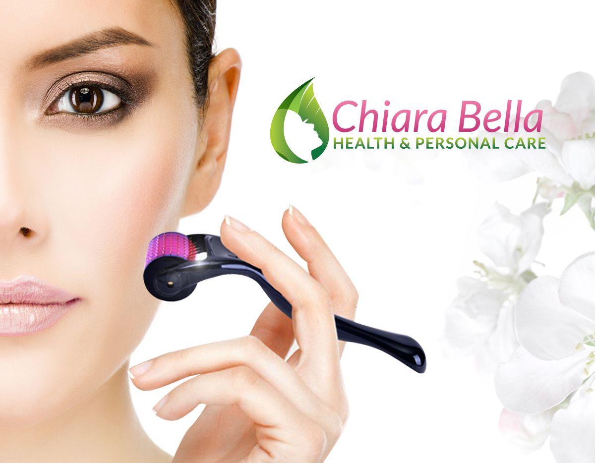 New Derma Roller By Chiara Bella Skincare