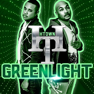 "H-Town's New Single ""Green Light"""