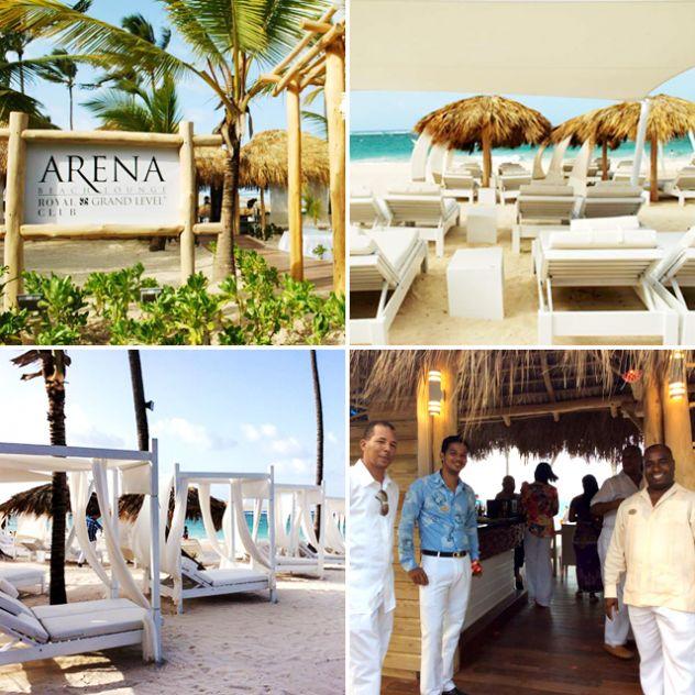 Grand Punta Cana Beach Club