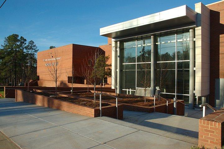 North Carolina Central School of Law
