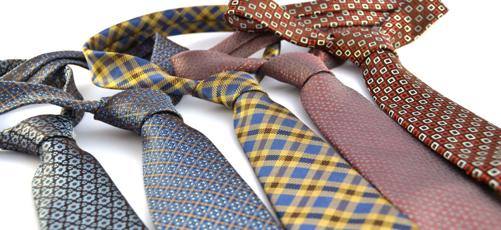 ties collection