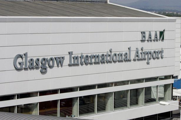 Glasgow International Airport Car Park Investments