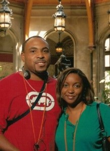 Dori and Terrance Wilson (source: NZMG Foundation)